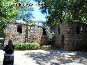 foto-vacanta la Casa Fecioarei Maria (Meryem Ana)