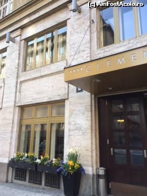 foto-vacanta la Clement Hotel