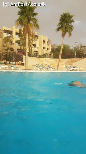 foto-vacanta la Holiday Inn Resort Dead Sea Hotel [Swemeh]