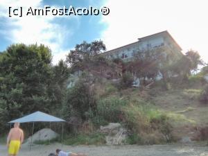 foto-vacanta la Camping Agiannis Hotel [Agiannis]