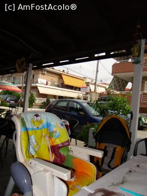foto-vacanta la Unde mâncăm? Taverne în Sarti şi împrejurimi