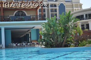 foto-vacanta la Sunis Efes  Royal Palace Resort & Spa