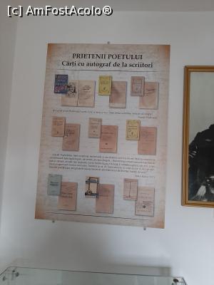 foto-vacanta la Casa Memorială George Topârceanu