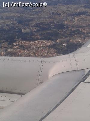 foto-vacanta la Cu avionul spre Roma și transfer aeroport
