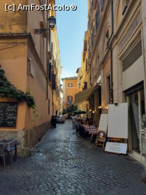 foto-vacanta la Sfaturi utile pentru vacanța la Roma