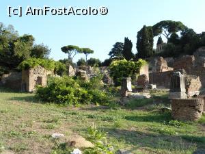 foto-vacanta la Piața Colosseumului - obiective turistice în zonă