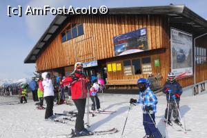foto-vacanta la La schi în Wildschonau