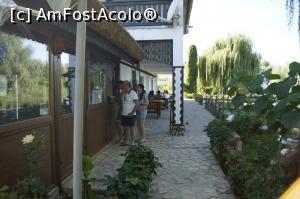 foto-vacanta la Complex Turistic Delta Paradis Resort [Canal Dunăvăț]