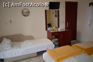 foto-vacanta la Villa Nisteri Hotel [Glifada]