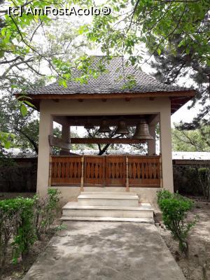 foto-vacanta la Mânăstirea Saon [Niculițel]