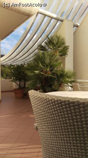 foto-vacanta la Meridiana Grand Hotel Ristorante [Lettere]