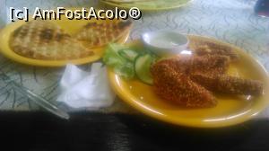 foto-vacanta la Unde mâncăm în Chaika?