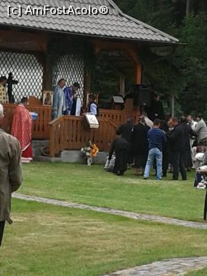 foto-vacanta la Mănăstirea Lăpușna [Ibănești, MS]