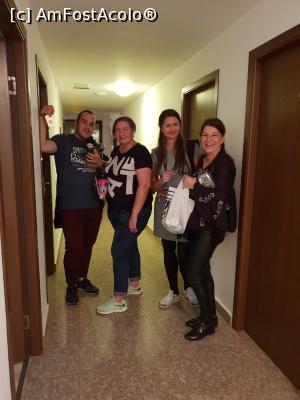 foto-vacanta la Mihaela Hotel