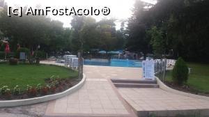 foto-vacanta la Koral (Coral) Hotel