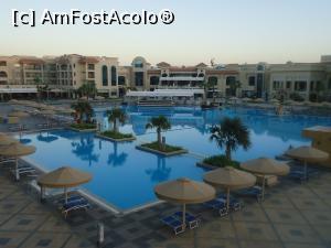 foto-vacanta la Albatros White Beach Resort