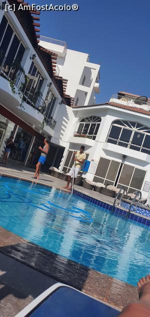 foto-vacanta la MinaMark Resort & Spa