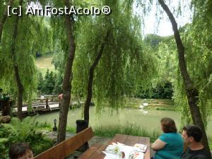foto-vacanta la Unde mâncăm în zona Ocna Șugatag?