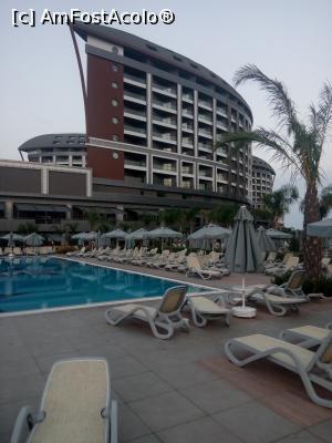 foto-vacanta la Royal Seginus Hotel