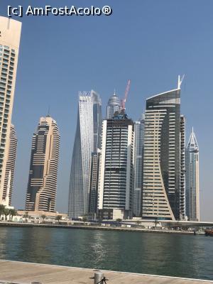 foto-vacanta la JA Oasis Beach Tower Apartments