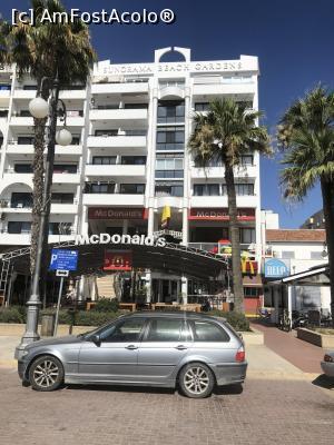 foto-vacanta la Sunorama Beach Garden 302 Apartment