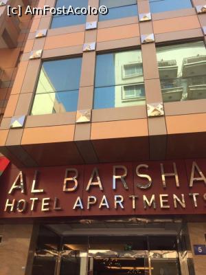 foto-vacanta la Al Barsha Hotel Apartments