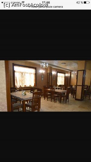 foto-vacanta la Yarus Hotel
