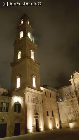 foto-vacanta la Descoperă Lecce și împrejurimile