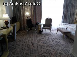 foto-vacanta la Bristol Central Park Hotel