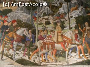 foto-vacanta la Muzeele Florenței