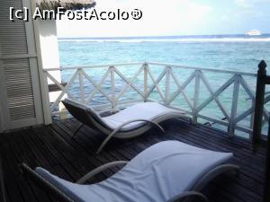 foto-vacanta la Cinnamon Dhonveli Maldives [North Male]