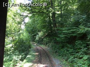 foto-vacanta la Calea ferată Oravița - Anina (Semmering-ul bănățean)