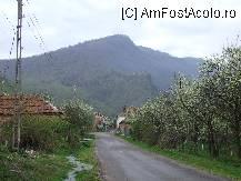 foto-vacanta la Cetatea și Mănăstirea Colț [Râu de Mori]