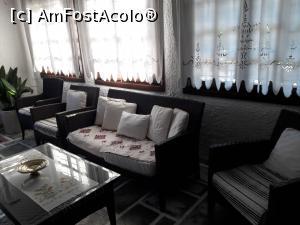 foto-vacanta la Prince Stafilos Hotel