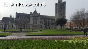 foto-vacanta la Sfaturi utile pentru vacanța la Dublin (Irlanda)