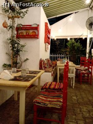 foto-vacanta la Unde mâncăm? Taverne în Hanioti