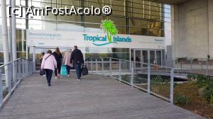 foto-vacanta la Tropical Islands [Krausnick]