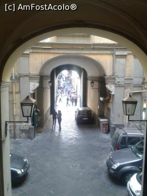 foto-vacanta la Principe Napolit'amo Hotel
