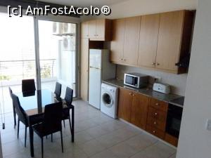 foto-vacanta la Sea View City Apartment