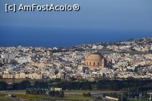 foto-vacanta la Rotunda Mosta (Church of St. Mary) [Mosta]