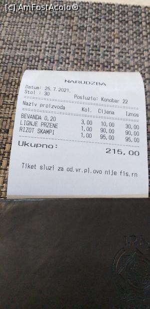 foto-vacanta la Unde mâncăm în Zadar?