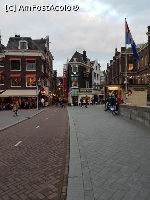foto-vacanta la Sfaturi utile pentru vacanța în Amsterdam