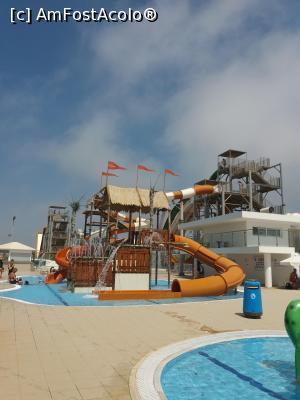 foto-vacanta la Panthea Holiday Village Water Park Resort