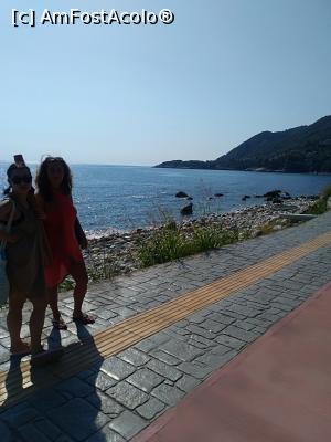 foto-vacanta la Zefiros Hotel [Agios Ioannis]