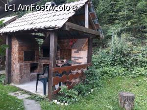 foto-vacanta la Cabana La Dacuțu