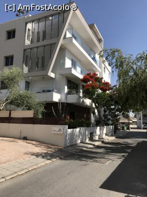 foto-vacanta la Mesogios House Suites