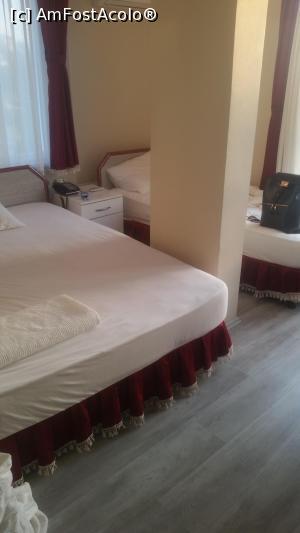 foto-vacanta la Boss 2 Hotel