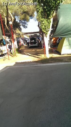 foto-vacanta la Camping Desimi Beach