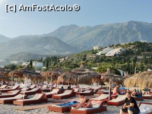 foto-vacanta la Plajele litoralului albanez