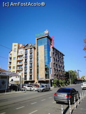 foto-vacanta la Budapest Hotel